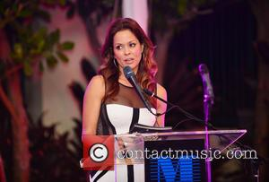 Brooke Burke - An Evening With Brooke Burke For BRA Day - Miami Beach, Florida, United States - Wednesday 16th...