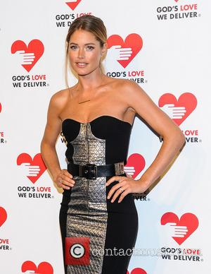 Doutzen Kroes: 'I Feel Guilty Over Insecure Girls'