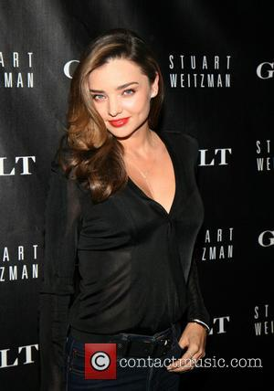 Bizarre Story Of The Week: Miranda Kerr Split Over 'Bieber Fever'