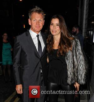Is It Creepy That Gordon Ramsay Uses Hidden Bedroom Cam To Spy On Daughter?