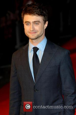 From Potter To Poet - Daniel Radcliffe Is Officially 'Grown Up'