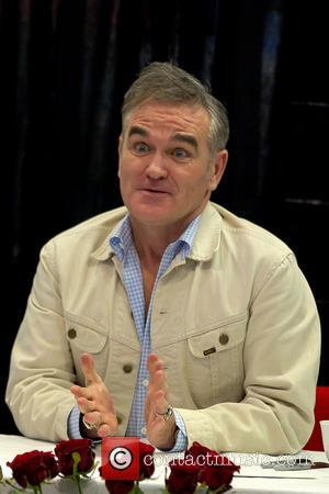 Started Something I Couldn't Finish: Morrissey Cancels US Tour After Virus