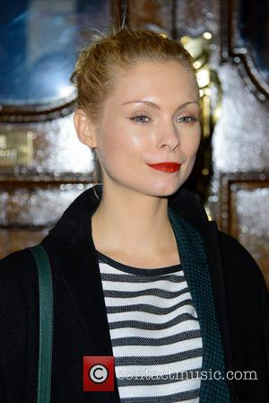 Myanna Buring - One Man, Two Guvnors press night at Theatre Royal, Haymarket - London, United Kingdom - Thursday 17th...