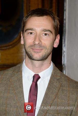 Charlie Condou - One Man, Two Guvnors press night at Theatre Royal, Haymarket - London, United Kingdom - Thursday 17th...