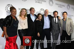Cch Pounder, Benito Martinez, Catherine Dent, Kenny Johnson, Cathy Ryan, Shawn Ryan and Walton Goggins