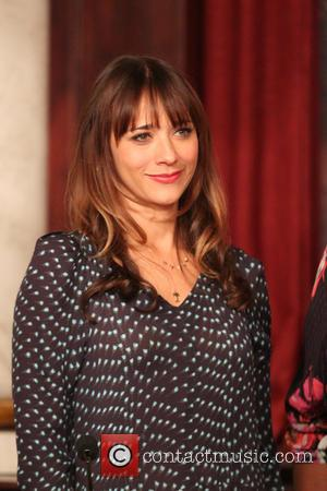 "Rashida Jones Ignites Twitter Debate With ""Whores"" Slamming Tweets"