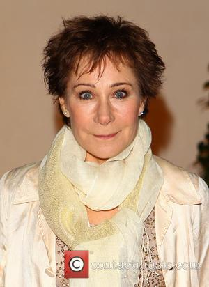 Zoe Wanamaker Struggling For Movie Roles