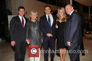 Tom Murro, Veronica Kelly, Greg Kelly, Mallory Hagan and James Kelly