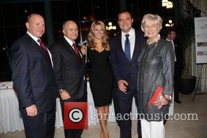 Tom Murrow, Veronica Kelly, Greg Kelly and Mallory Hagan