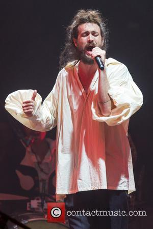 Edward Sharpe And The Magnetic Zeros Stage Gay Marriage At North Carolina Show