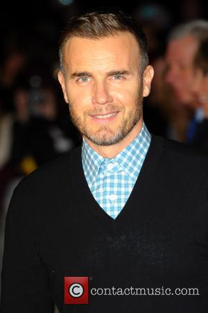 Gary Barlow Reveals 'Le Me Go' Inspired By Stillborn Daughter Poppy