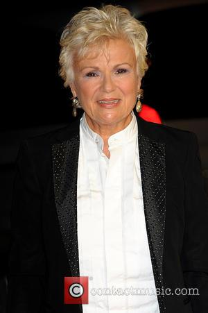 Julie Walters - European premiere of 'One Chance' at Odeon Leicester Square - Thursday 17th October 2013