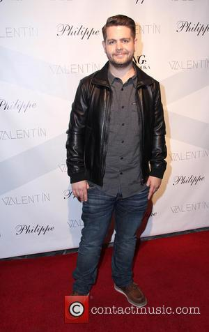 Jack Osbourne: 'I Pity Myself Over Multiple Sclerosis Diagnosis'