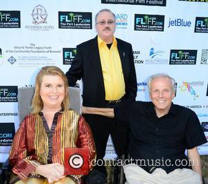 Jenni Gold, Jeff Maynard and Danny Murphy - The 28th Annual Fort Lauderdale International Film Festival - Opening Night -...