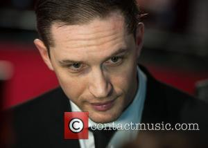 Tom Hardy - BFI London Film Festival: 'Locke' premiere held at the Odeon West End - Arrivals - London, United...