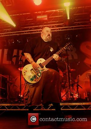 Chris Burney and Bowling For Soup