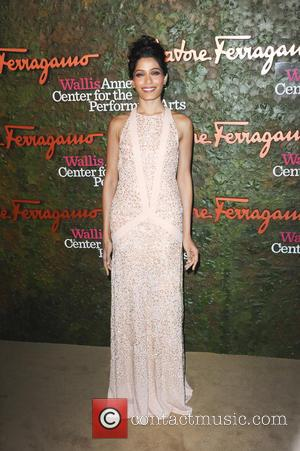 Freida Pinto - Opening Night Gala of the Wallis Annenberg Center for the Performing Arts - Los Angeles, CA, United...