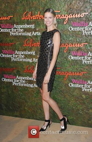 Karolina Kurkova - Opening Night Gala of the Wallis Annenberg Center for the Performing Arts - Los Angeles, CA, United...