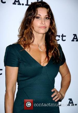Gina Gershon - Stars turn out for the Project A.L.S.