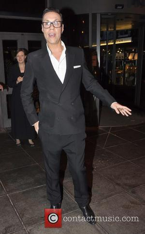Gok Wan - Celebrities arrive at RTE studios for 'The Late Late Show' - Dublin, Ireland - Friday 18th October...