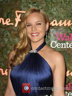 Abbie Cornish - Wallis Annenberg Center For The Performing Arts Inaugural Gala Held at Wallis Annenberg Center for the Performing...