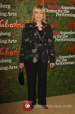 Candy Spelling - Wallis Annenberg Center For The Performing Arts Inaugural Gala Held at Wallis Annenberg Center for the Performing...