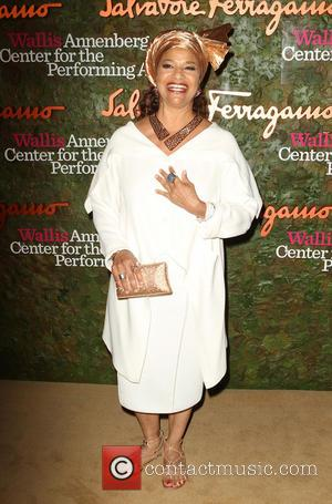 Debbie Allen - Wallis Annenberg Center For The Performing Arts Inaugural Gala Held at Wallis Annenberg Center for the Performing...