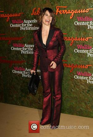 Evangeline Lily - Wallis Annenberg Center For The Performing Arts Inaugural Gala Held at Wallis Annenberg Center for the Performing...