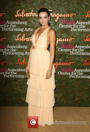 Freida Pinto - Wallis Annenberg Center For The Performing Arts Inaugural Gala Held at Wallis Annenberg Center for the Performing...