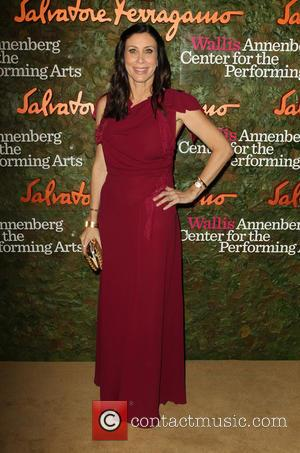 Guest - Wallis Annenberg Center For The Performing Arts Inaugural Gala Held at Wallis Annenberg Center for the Performing Arts...