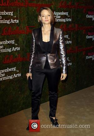 Jodie Foster - Wallis Annenberg Center For The Performing Arts Inaugural Gala Held at Wallis Annenberg Center for the Performing...