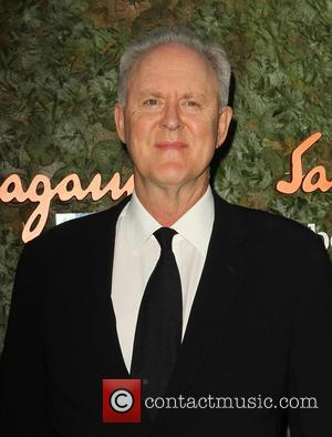 John Lithgow - Wallis Annenberg Center For The Performing Arts Inaugural Gala Held at Wallis Annenberg Center for the Performing...