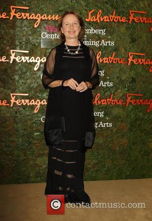 Kate Burton - Wallis Annenberg Center For The Performing Arts Inaugural Gala Held at Wallis Annenberg Center for the Performing...