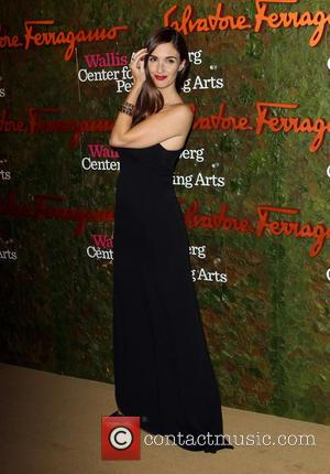 Paz Vega - Wallis Annenberg Center For The Performing Arts Inaugural Gala Held at Wallis Annenberg Center for the Performing...
