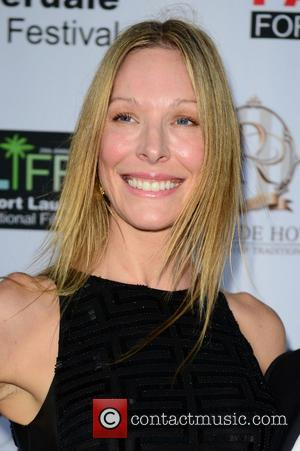 Shana Betz - The 28th Annual Fort Lauderdale International Film Festival - Opening Night - Arrivals - Fort Lauderdale, FL,...