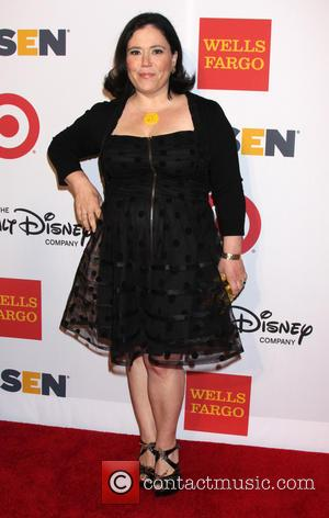 Alex Borstein - 9th Annual GLSEN Respect Awards at The Beverly Hills Hotel - Arrivals - Los Angeles, California, United...