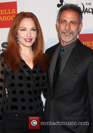 Amy Yasbeck - 9th Annual GLSEN Respect Awards at The Beverly Hills Hotel - Arrivals - Los Angeles, California, United...