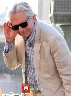 Michael Douglas: 'Catherine & I Have Not Reconciled'