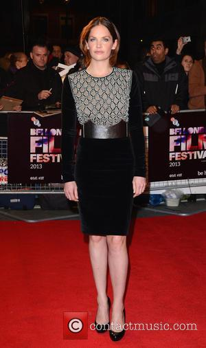 Ruth Wilson - London Film Festival screening of Locke at the Odeon West End Leicester Square - London, United Kingdom...