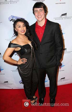 Vanna and Noah Dahl