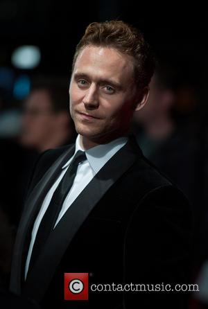 Tom Hiddleston - BFI London Film Festival: 'Only Lovers Left Alive' gala screening held at the Odeon West End...