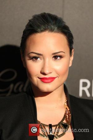 Demi Lovato Reveals Drug Abuse Past: