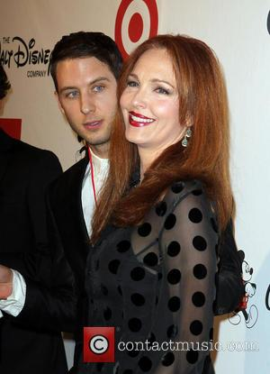 Amy Yasbeck - 9th Annual GLSEN Respect Awards The Beverly Hills Hotel - Beverly Hills, California, United States - Saturday...