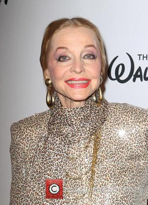Anne Jeffreys - 9th Annual GLSEN Respect Awards The Beverly Hills Hotel - Beverly Hills, California, United States - Saturday...