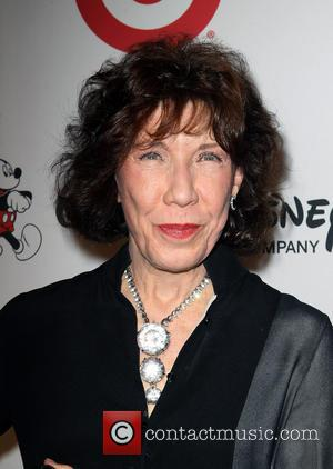 Lily Tomlin - 9th Annual GLSEN Respect Awards The Beverly Hills Hotel - Beverly Hills, California, United States - Saturday...