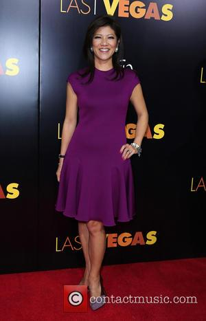 Julie Chen - CBS Films LAST VEGAS Special Screening After Party and Red Carpet Arrivals at Haze Nightclub at ARIA...