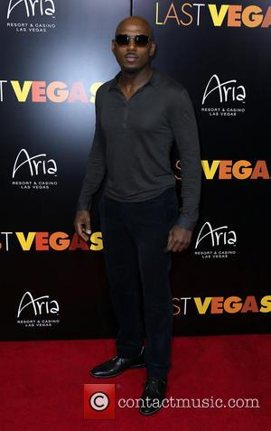 Romany Malco - CBS Films LAST VEGAS Special Screening After Party and Red Carpet Arrivals at Haze Nightclub at ARIA...