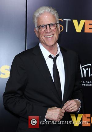 Ted Danson - CBS Films LAST VEGAS Special Screening After Party and Red Carpet Arrivals at Haze Nightclub at ARIA...