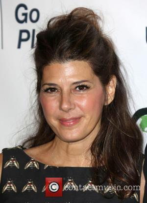 Marisa Tomei - 23rd Annual Environmental Media Awards Presented By Toyota And Lexus Held at Warner Bros. Studios - Burbank,...