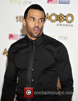 Craig David: 'I Took Exercise To Extremes'